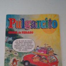 Tebeos: PULGARCITO EXTRA DE VERANO 1981. BRUGUERA 1981.. Lote 57674746