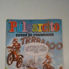 Tebeos: PULGARCITO EXTRA DE PRIMAVERA 1982. BRUGUERA 1982. Lote 57674784