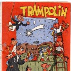 Tebeos: TRAMPOLIN EXTRAORDINARIO DE NAVIDAD . Lote 57755849