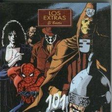 Tebeos: LOS EXTRAS DE EL BOLETIN VOLUMEN 05: 101 COMICS PARA RECORDAR. Lote 57788295