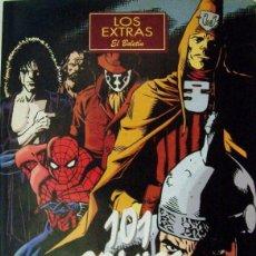 Tebeos: LIBRO 101 COMICS PARA RECORDAR EXTRAS EL BOLETIN. Lote 58269815