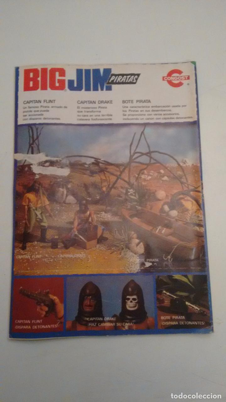 Tebeos: MORTADELO EXTRA Nº 31. DE NAVIDAD. BRUGUERA 1980 - Foto 3 - 68799009