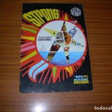 Giornalini: STRONG EXTRA DE VERANO EDITA ARGOS . Lote 72810543