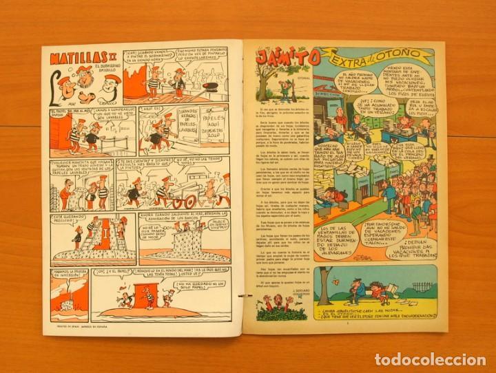 Tebeos: Jaimito - Extra de Otoño 1971 - Editorial Valenciana - Foto 2 - 79094145