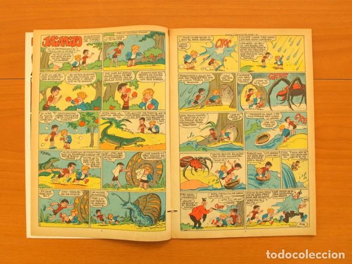 Tebeos: Jaimito - Extra de Otoño 1971 - Editorial Valenciana - Foto 3 - 79094145
