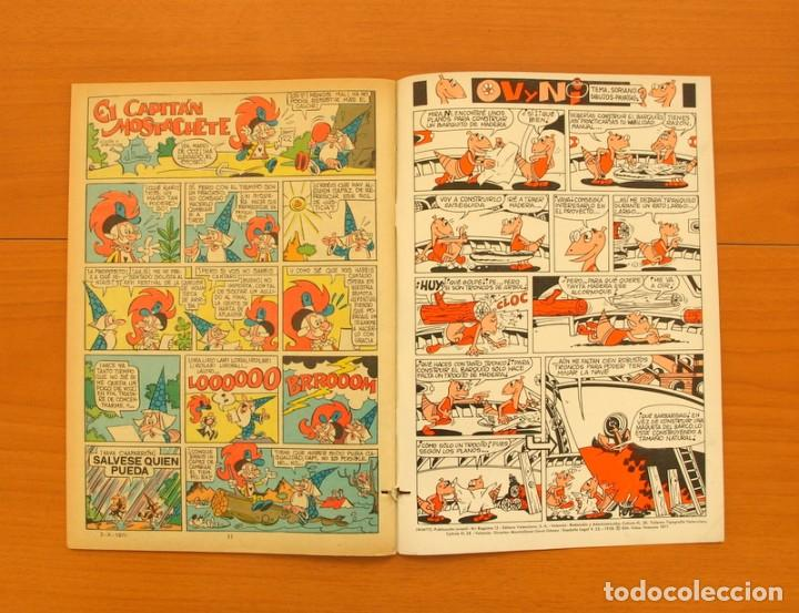 Tebeos: Jaimito - Extra de Otoño 1971 - Editorial Valenciana - Foto 5 - 79094145