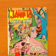 Tebeos: JAIMITO - EXTRA DE OTOÑO 1970 - EDITORIAL VALENCIANA. Lote 79094281