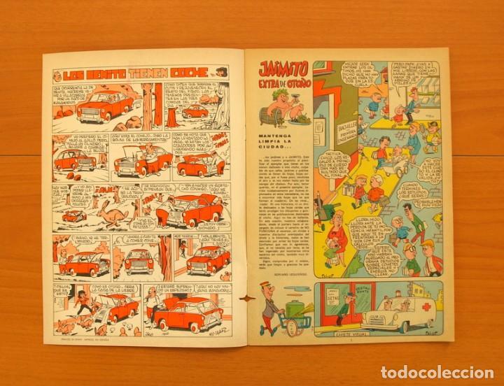 Tebeos: Jaimito - Extra de Otoño 1970 - Editorial Valenciana - Foto 2 - 79094281