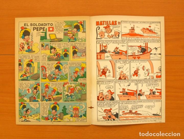 Tebeos: Jaimito - Extra de Otoño 1970 - Editorial Valenciana - Foto 5 - 79094281
