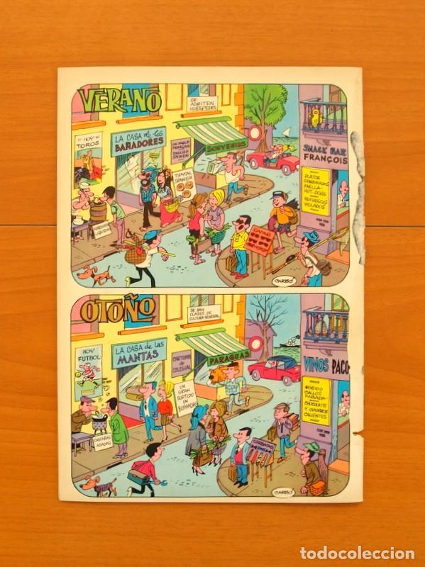 Tebeos: Jaimito - Extra de Otoño 1970 - Editorial Valenciana - Foto 6 - 79094281