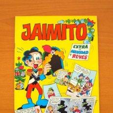 Tebeos: JAIMITO - EXTRA DE NAVIDAD Y REYES 1979- EDITORIAL VALENCIANA. Lote 79102665