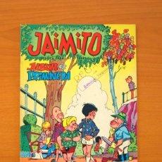 Tebeos: JAIMITO - ÁLBUM DE PRIMAVERA 1967 - EDITORIAL VALENCIANA. Lote 79104277