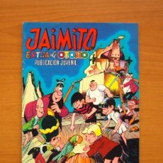 Tebeos: JAIMITO - EXTRA DE OTOÑO 1969 - EDITORIAL VALENCIANA. Lote 79105061