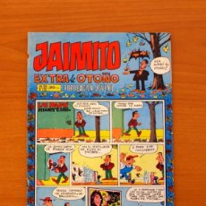 Tebeos: JAIMITO, Nº 1295 - EDITORIAL VALENCIANA 1945 - EXTRA DE OTOÑO. Lote 79851337