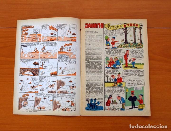 Tebeos: Jaimito, nº 1295 - Editorial Valenciana 1945 - Extra de Otoño - Foto 2 - 79851337