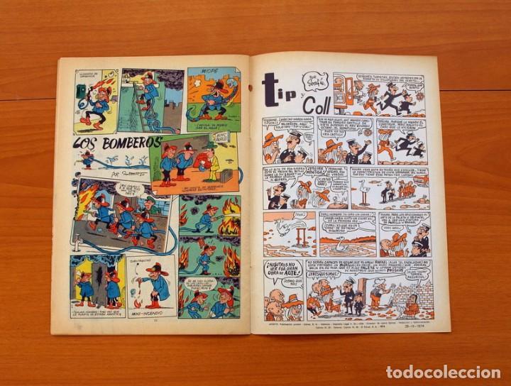 Tebeos: Jaimito, nº 1295 - Editorial Valenciana 1945 - Extra de Otoño - Foto 5 - 79851337