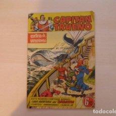 Tebeos: EXTRAORDINARIO DE VACACIONES DE EL CAPITAN TRUENO.. Lote 83025564