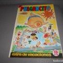 Tebeos: PULGARCITO EXTRA DE VACACIONES 1964 EDT. BRUGUERA S.A. 26,5X18,5 CM. Lote 87779620