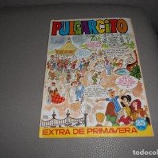 Tebeos: PULGARCITO, EXTRA DE PRIMAVERA 1973 B.E.. Lote 87976540