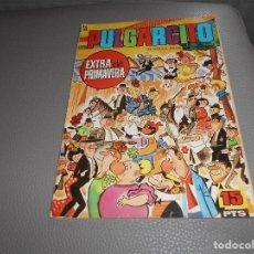 Tebeos: PULGARCITO EXTRA DE PRIMAVERA 1966 MUY BUENO MUY MUY RARO B.E.. Lote 88028696