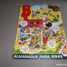 Tebeos: DDT ALMANAQUE 1971. BRUGUERA 15 PTS.. Lote 88034192
