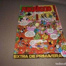 Tebeos: PULGARCITO EXTRA DE PRIMAVERA 1971. BRUGUERA. Lote 88118720