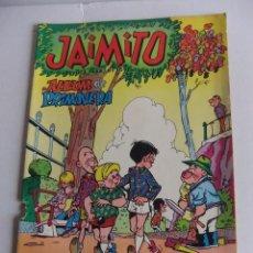 Tebeos: JAIMITO ALBUM DE PRIMAVERA1967 EDITORIAL VALENCIANA. Lote 88948924