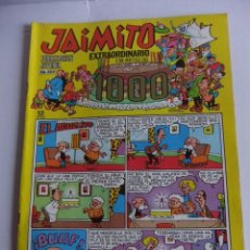 Giornalini: JAIMITO NUMERO EXTRAORDINARIO CON MOTIVO DEL NUMERO 1000 EDITORIAL VALENCIANA. Lote 88949332