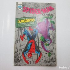Tebeos: SPIDERMAN CLASSIC Nº 4 - COMICS FORUM 1993. Lote 95257307