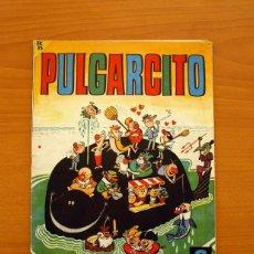 Tebeos: PULGARCITO - EXTRA DE VACACIONES - CON GUILLERMO TELL - EDITORIAL BRUGUERA- TAMAÑO 26'5X19. Lote 102582119
