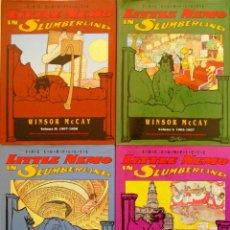 Tebeos: LITTLE NEMO IN SLUMBERLAND TITAN BOOKS. Lote 104524759