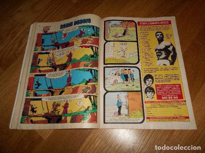 Tebeos: zipi y zape - especial contamos contigo - nº 130 - Año 1983 - Foto 4 - 152002374