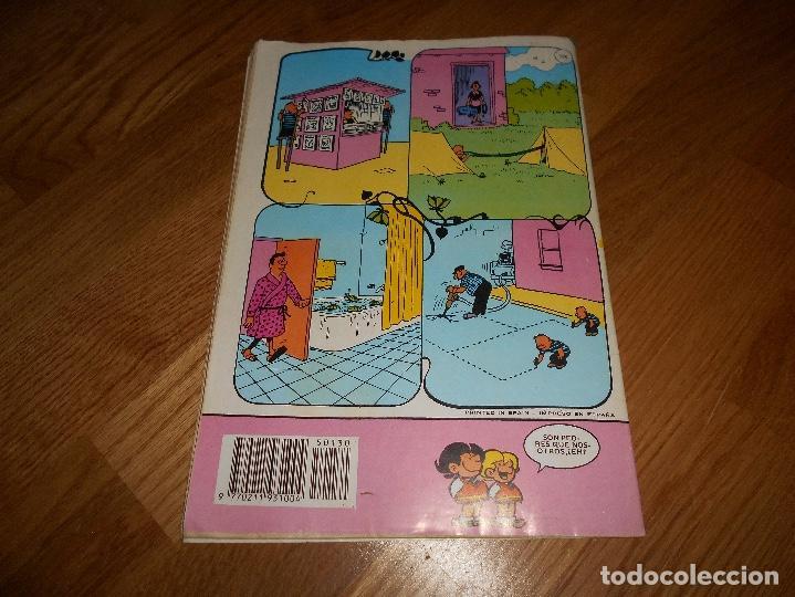 Tebeos: zipi y zape - especial contamos contigo - nº 130 - Año 1983 - Foto 7 - 152002374