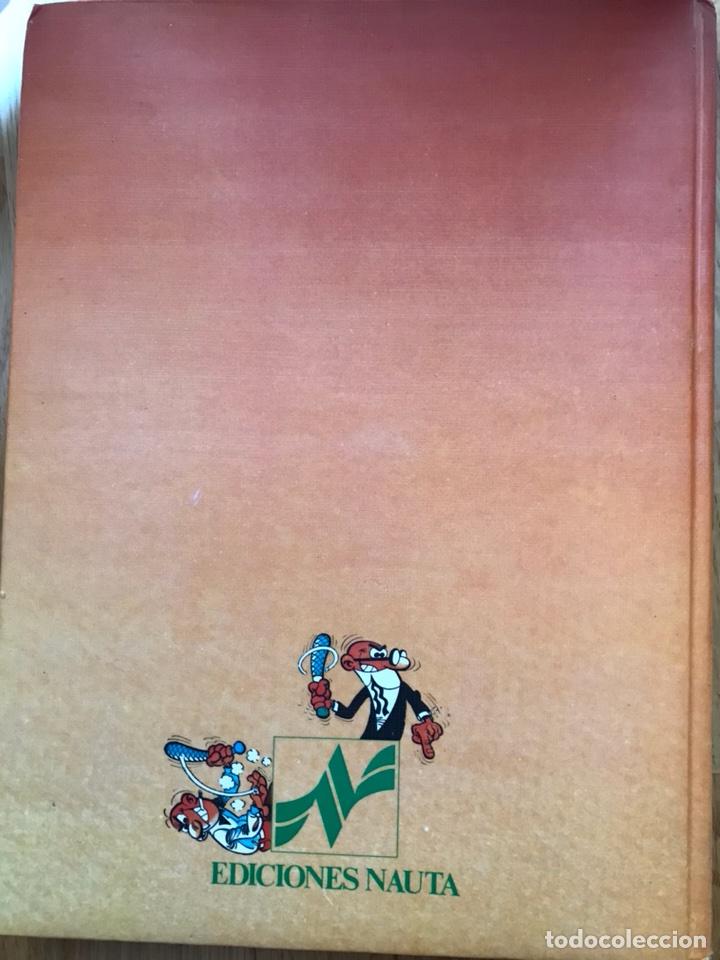 Tebeos: Las mejores historietas de Mortadelo y Filemón - Foto 9 - 110896680
