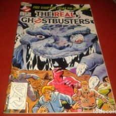 Tebeos: COMICS EDICIONES NOW CANADA ( THE REAL GHOSTBUSTERS ) 1988 EN INGLES. Lote 112935087