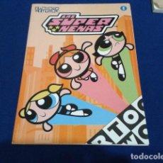 Tebeos: COMIC EDICIONES GRUPO ZETA CARTOON NETWORK Nº 6 ( LAS SUPER NENAS ) 2000. Lote 118401863