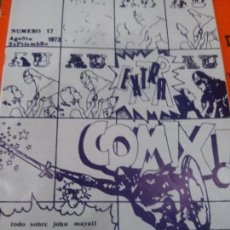 Livros de Banda Desenhada: APUNTES UNIVERSITARIOS Nº17. Lote 118546975