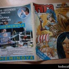 Tebeos: TRINCA - EXTRA VERANO - AÑO 1972 - DONCEL. Lote 126190355