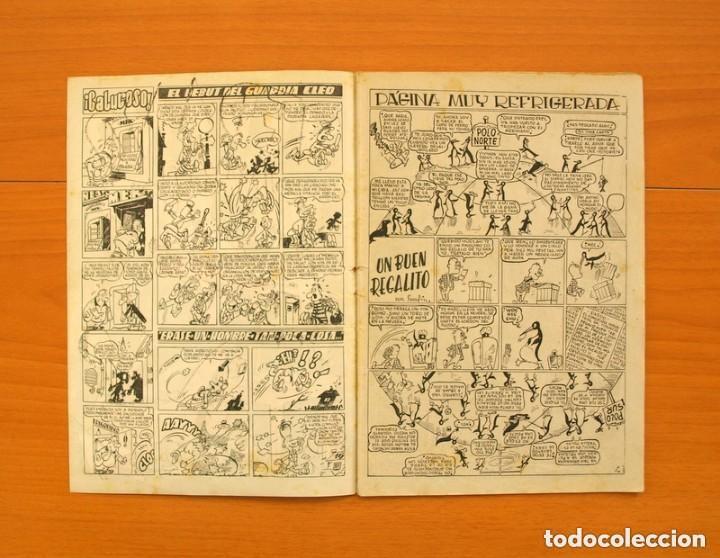 Tebeos: Extraordinario de Jaimito - Verano de Jaimito - Editorial Valenciana - Foto 2 - 127623347
