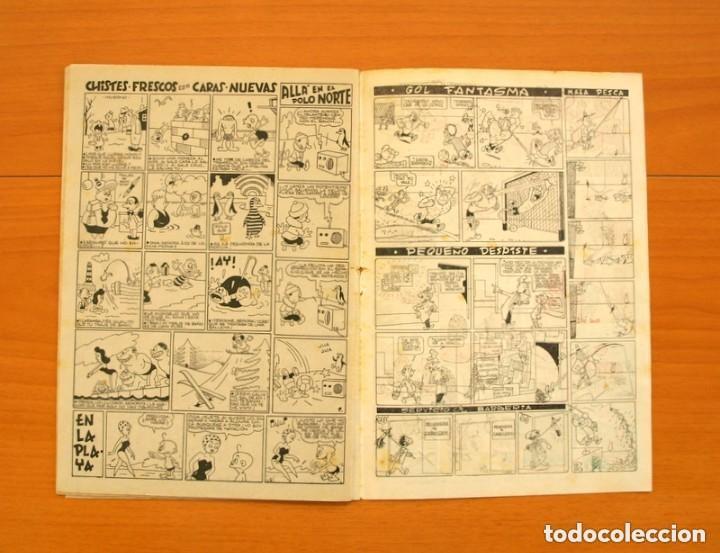 Tebeos: Extraordinario de Jaimito - Verano de Jaimito - Editorial Valenciana - Foto 5 - 127623347