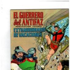 Tebeos: EL GUERRERO DEL ANTIFAZ - EXTRAORDINARIO DE VACACIONES 1975 - VALENCIANA.ORIGINAL.. Lote 235559860