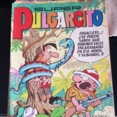 Tebeos: SUPER PURGARCITO BRUGUERA 1973. Lote 133303691