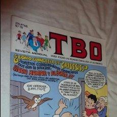 Tebeos: TBO ORIGINAL EDICIONES B. Nº 70. Lote 134115650
