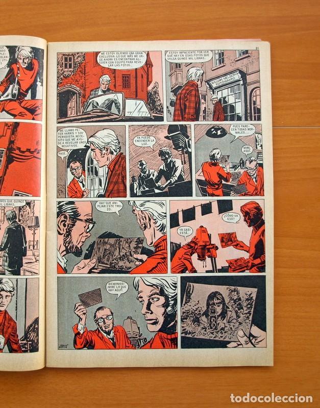 Tebeos: Mortadelo Extra de Verano 1974 - Editorial Bruguera - Contiene Corsario de Hierro, de Ambrós - Foto 4 - 137296602