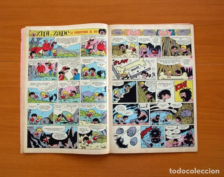 Tebeos: Mortadelo Extra de Verano 1974 - Editorial Bruguera - Contiene Corsario de Hierro, de Ambrós - Foto 6 - 137296602