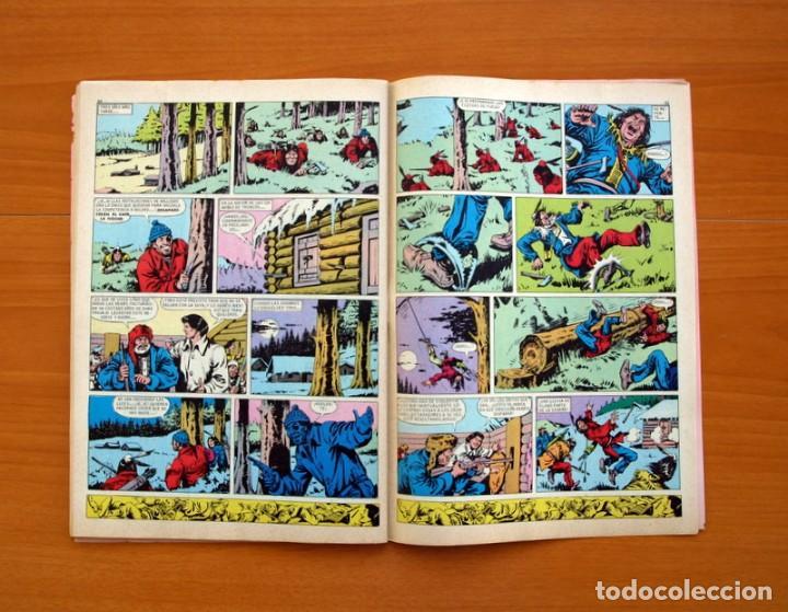 Tebeos: Mortadelo Extra de Verano 1974 - Editorial Bruguera - Contiene Corsario de Hierro, de Ambrós - Foto 9 - 137296602