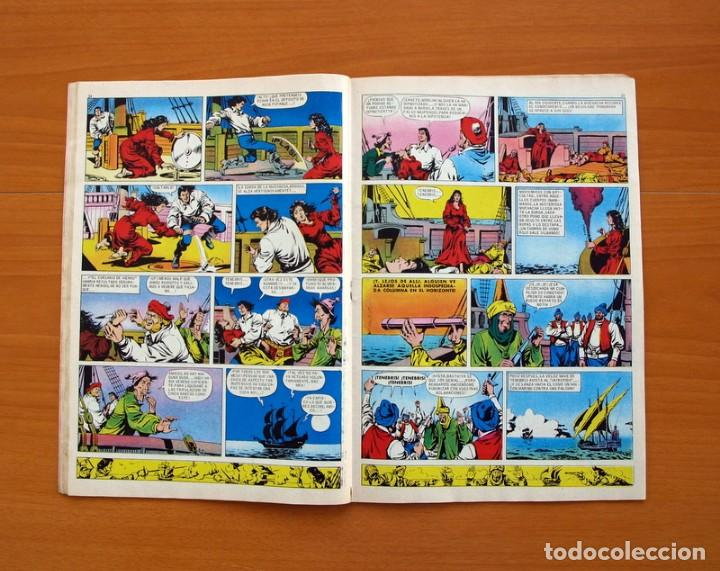 Tebeos: Mortadelo Extra de Verano 1971 - Editorial Bruguera - Contiene Corsario de Hierro, de Ambrós - Foto 7 - 137297050