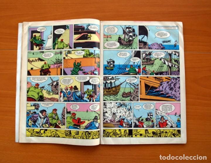 Tebeos: Mortadelo Extra de Verano 1979 - Editorial Bruguera - Contiene Corsario de Hierro, de Ambrós - Foto 7 - 137297426