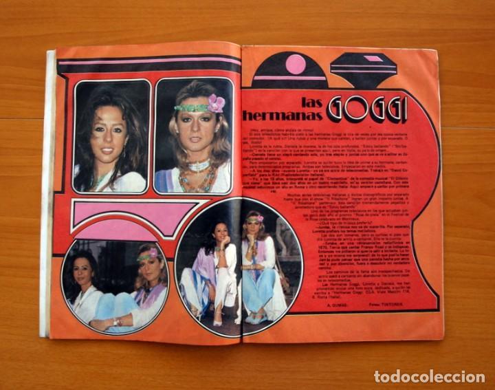 Tebeos: Mortadelo Extra de Verano 1979 - Editorial Bruguera - Contiene Corsario de Hierro, de Ambrós - Foto 8 - 137297426