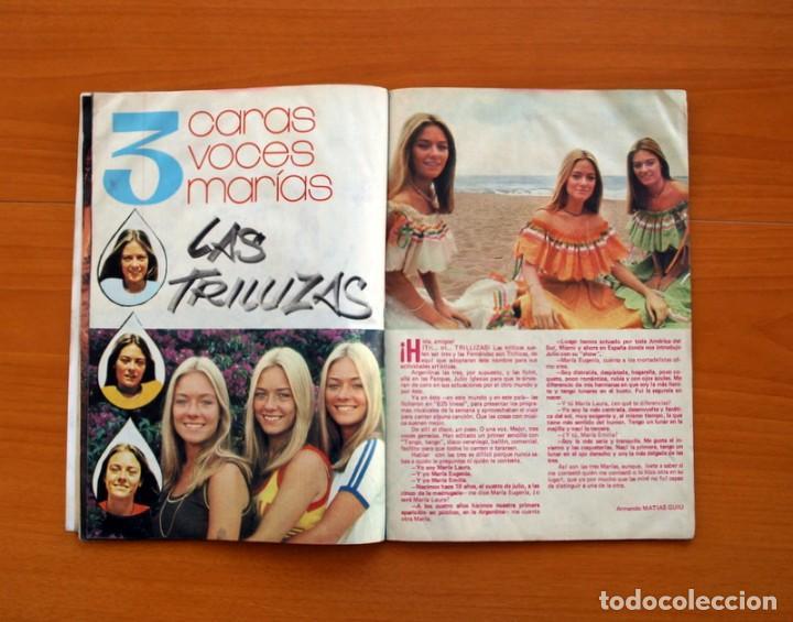 Tebeos: Mortadelo Extra de Verano 1979 - Editorial Bruguera - Contiene Corsario de Hierro, de Ambrós - Foto 10 - 137297426